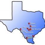 Heartburn Treatment Centers Locations in South Texas